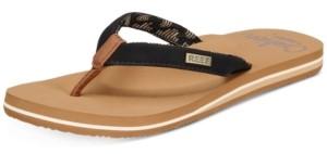 Reef Women's Cushion Sands Flip-Flop Sandals Women's Shoes