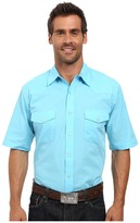 Roper 0487 Solid Broadcloth - Turquoise