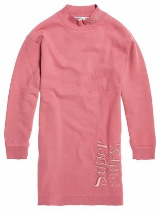 Superdry Women's Sweater Dress