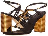 Joie Odell (Black) Women's Sandals