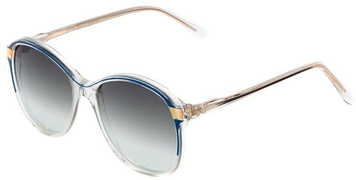 Nina Ricci Vintage oversize sunglasses