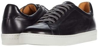 Magnanni Nerja (Grey) Men's Shoes