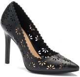 Lauren Conrad Women's Floral Pumps