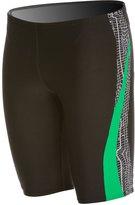 Speedo Endurance + Water Grid Jammer Swimsuit 8114568