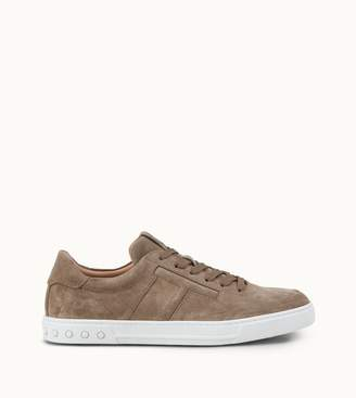 Tod's Tods Sneakers in Suede