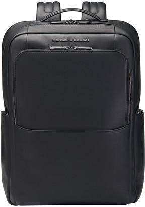 Porsche Design Roadster Leather Large Backpack