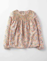 Boden Ditzy Daisy Top