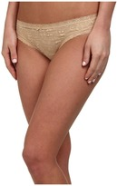 DKNY Intimates - Signature Lace Thong 576000 Women's Underwear