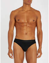 Zimmerli Stretch-cotton Briefs