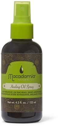 Macadamia Natural Oil Macadamia Healing Oil Spray