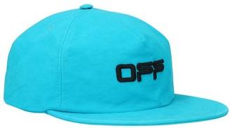 Off-White Off White Logo cap