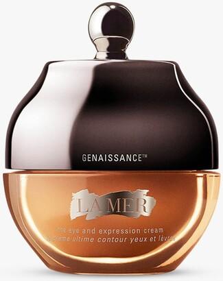 La Mer Genaissance The Eye and Expression Cream, 15ml