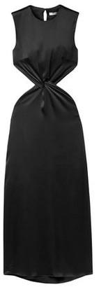 Deitas 3/4 length dress
