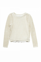 3 Pommes Sweater And Top