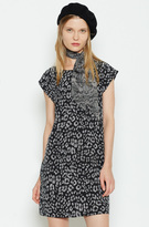 Joie Weaver Silk Dress