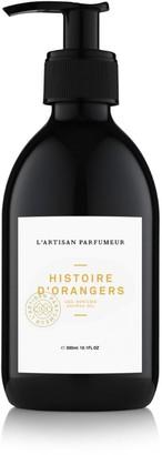 L'Artisan Parfumeur Histoire D'Orangers Shower Gel