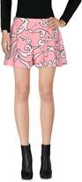 Moschino Mini skirts - Item 13043203