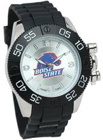Game Time Men's COL-BEA-BST Beast Analog Display Japanese Quartz Black Watch