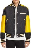 Junya Watanabe North Face Duffel Varsity Bomber Jacket