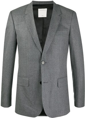Sandro Paris Tailored Slim Blazer