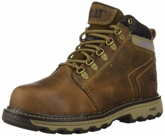 Caterpillar Women's Ellie ST CSA Boots