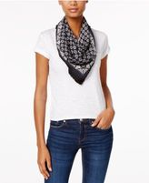 Echo Foulard Reversible Triangle Scarf
