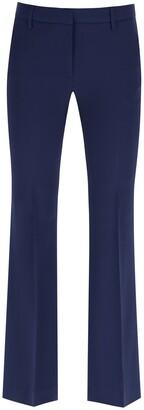 L'Autre Chose High Waisted Trousers