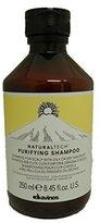Davines Natural Tech Purifying Shampoo, 8.45 Ounce