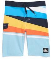 Quiksilver Boy's Slash Vee Board Shorts