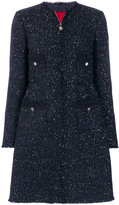 Moncler Gamme Rouge sequinned coat