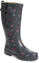 Chooka Women's 'Spirited Sparrows' Rain Boot