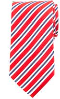 Daniel Hechter Thin Stripe Silk Tie