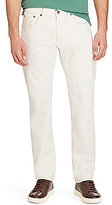 Polo Ralph Lauren Hampton Stretch Straight-Fit Jeans