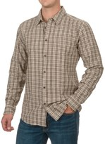 Filson Tracker Flannel Shirt - Button Front, Long Sleeve (For Men and Big Men)