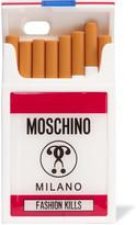 Moschino Silicone iPhone 6 case