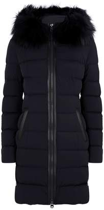 Mackage Fur-Trim Down Coat