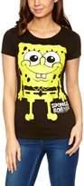 Logoshirt V Spongebob - I ́m ready, I ́m ready Logo Women's T-Shirt