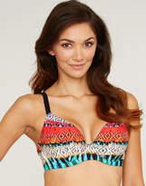 Freya Swim Nambassa Underwired Plunge Bikini Top