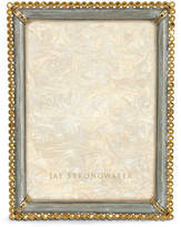 "Jay Strongwater Stone Edge 5"" x 7"" Frame"