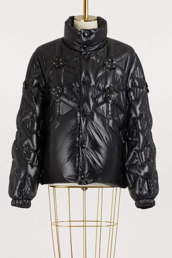 e035f90d4 Moncler Genius 6 Moncler Rubellite down jacket