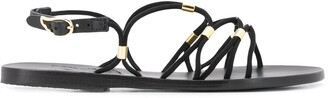 Ancient Greek Sandals Pasifai tube sandals