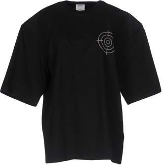 Vetements T-shirts
