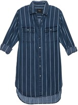 Rails Sophia Midnight Tribeca Stripe