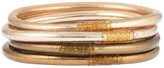 N. Budhagirl Fawn All-Weather Bangles, Size S-L