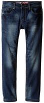 Toobydoo Ultimate Fleece Lined Jeans (Toddler/Little Kids/Big Kids)