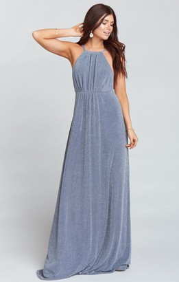 Show Me Your Mumu Amanda Maxi Dress