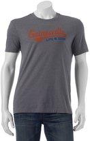 """Life is Good Men's Gainesville"""" Tee"""