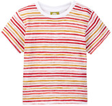 Nui Easy Tiger Tee (Baby Girls)