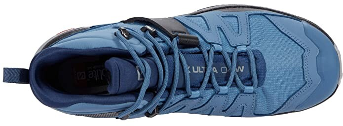 Thumbnail for your product : Salomon X Ultra 4 Mid GTX(r)