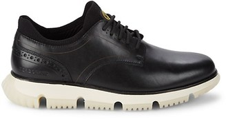 Cole Haan 4.ZeroGrand Leather Sneakers
